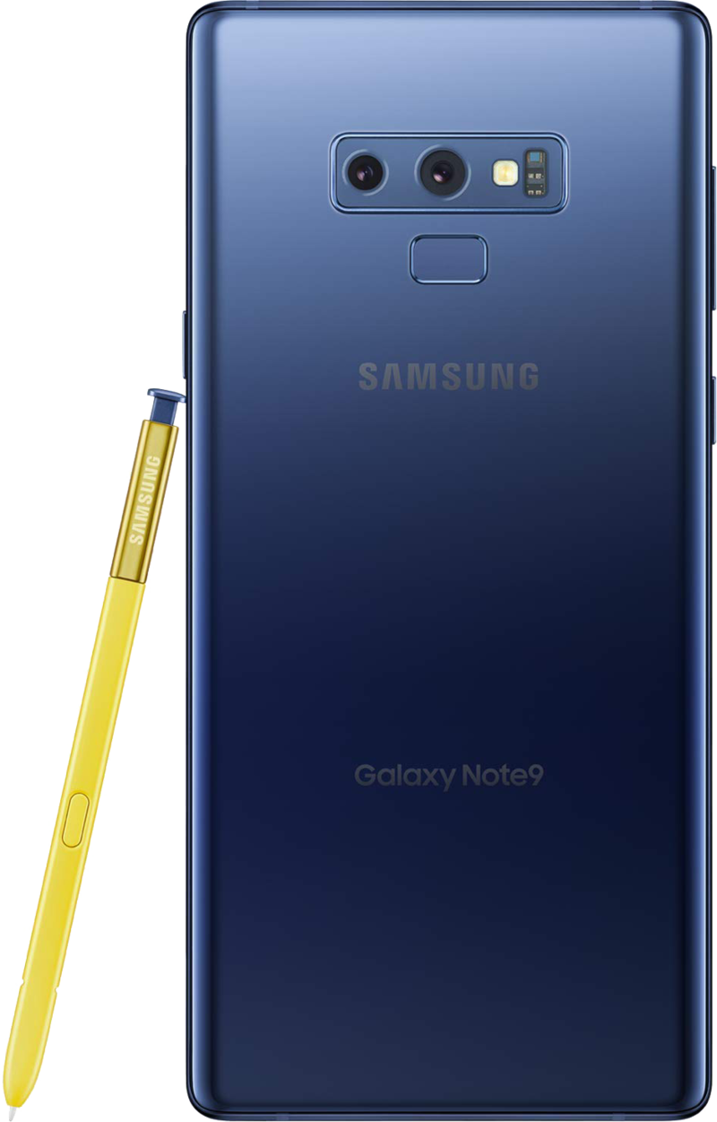 new style 4b0b4 d34d4 The Note 9 is still the best waterproof Android phone you can buy ...