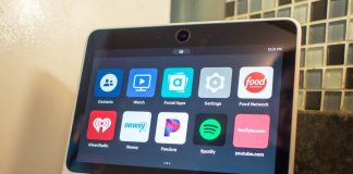 Here are all the services Facebook Portal supports