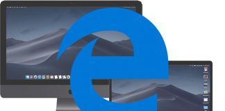 Microsoft Edge Web Browser Coming to the Mac Over 15 Years After Internet Explorer for Mac