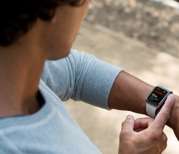 Apple Watch Chief Jeff Williams Says ECG App is 'Huge Opportunity' to Empower People About Their Health