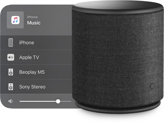 Bang & Olufsen Adds AirPlay 2 Support to Additional BeoPlay and BeoSound Speakers