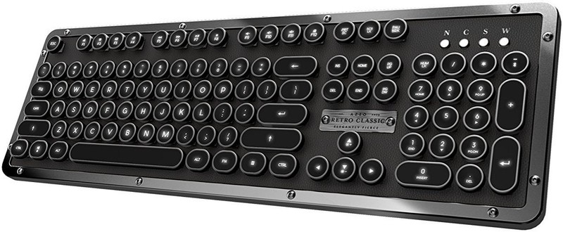 azio-retro-classic-keyboard-black-silver