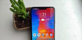 LG V40 ThinQ Review