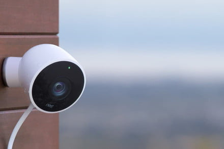 Man claims hacker talked to him through his Nest security camera