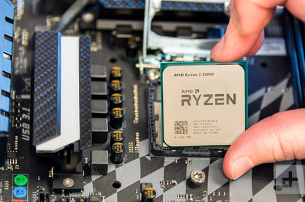 AMD Ryzen 3000 CPUs: Everything you need to know