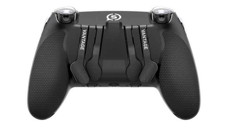 Scuf Vantage Vs Razer Raiju Ultimate Which Ps4 Controller Should You Buy Aivanet You can see from the image above that it's about as big as an xbox one controller and a. scuf vantage vs razer raiju ultimate