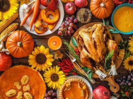 10 essential apps for Android to help you celebrate Thanksgiving