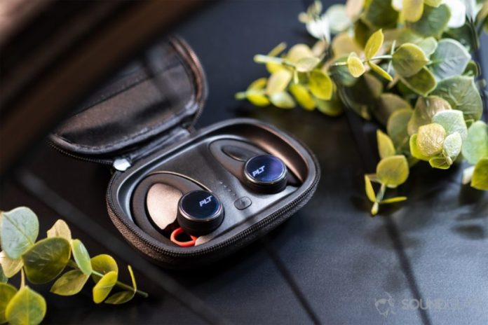 Plantronics BackBeat Fit 3100 review: Take it to the pool or the streets