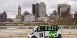 Has Columbus, Ohio raised its IQ yet? A progress report from the mayor