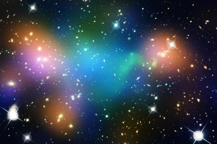 New experiment casts doubt on claims to have identified dark matter