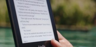 Amazon knocks $30 off its Paperwhite ebook reader in limited-time deal