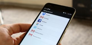 How to add a second Google account to your Android device