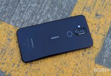 Nokia 8.1 hands-on: The best yet from HMD Global?