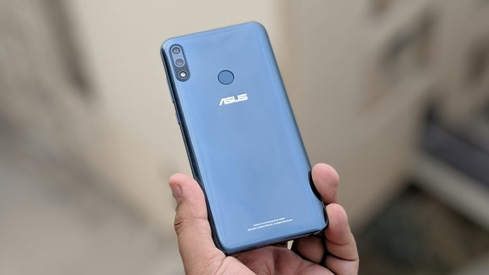 Asus Zenfone Max Pro M2 hands on: Punching above