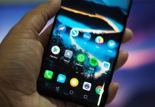 How to change your default launcher in EMUI 9