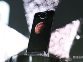 Vivo Nex Dual Display Edition hands-on: Who needs a selfie camera?