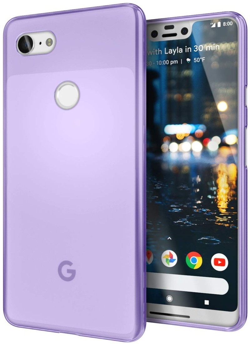 best service 6a847 26030 Keep your Google Pixel 3 XL svelte with a thin case - AIVAnet