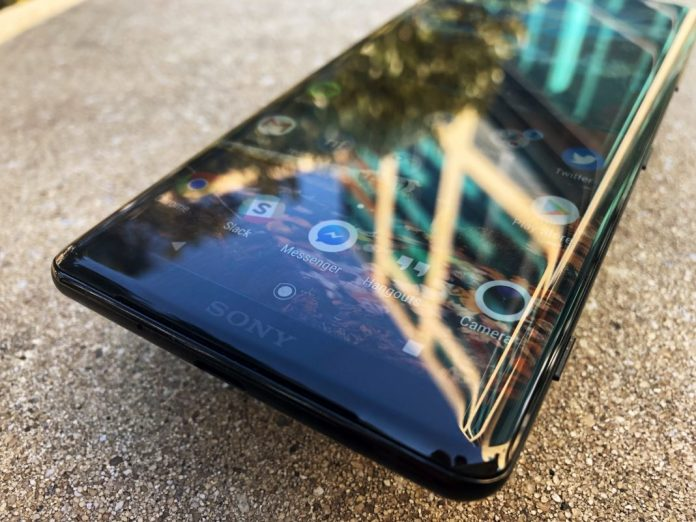 Sony Xperia XZ3 Review: Great with a few compromises
