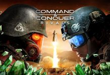 Command and Conquer: Rivals review – The perfect mobile RTS no one asked for
