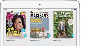 Apple News Subscription Service Could Launch as Early as Spring 2019