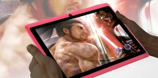 Should you buy the iRULU 7-inch Android Tablet?
