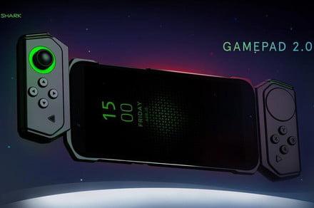 Xiaomi's Gamepad 2.0 turns the Black Shark into a mini Switch