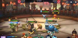 Skylanders Ring of Heroes review: An essential title for fans of the series