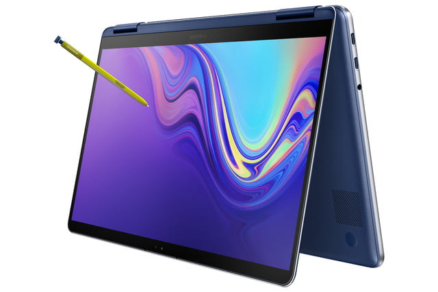 samsung announces notebook 9 pen pr nt950sbe 031 dyanmic 8 with s blue