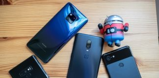 What's your favorite phone this year? Vote now and win!