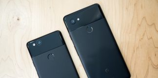 Grab a refurb Pixel 2 or Pixel 2 XL for as little as $390 today