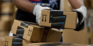 Last-minute shoppers earn free shipping at Amazon through December 18