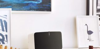Don't miss your rare opportunity to save on the Sonos Play:5 speaker