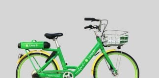 Google Maps makes it easier than ever to find a Lime bike or scooter
