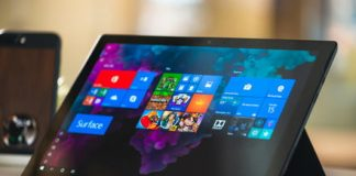 Amazon takes $300 off Intel Core i7 Surface Pro 6 in latest sale
