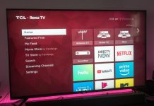 Win a Roku TV and Wireless Speakers from Cordcutters