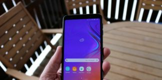 Samsung Galaxy A7 (2018) review: The rise of the mid-range