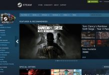 Steam Dropping Support for OS X 10.10 Yosemite and Earlier