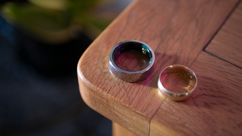 Oura Ring 2 Jewellery