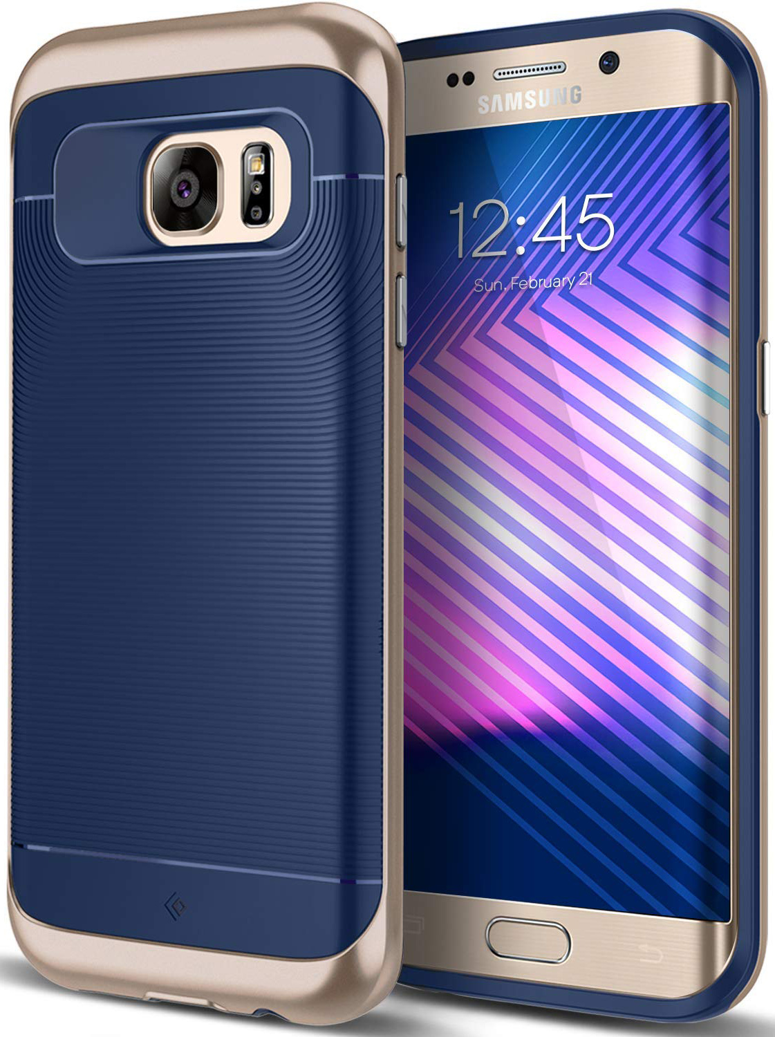 The Best Samsung Galaxy S7 Edge Cases Aivanet
