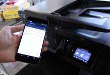 How to print from your Android device