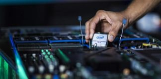 Intel's 28-core monster Xeon CPU might cost upwards of $4,000