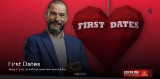 British Broadcaster Channel 4 Releases 'All 4' On-Demand App for Apple TV