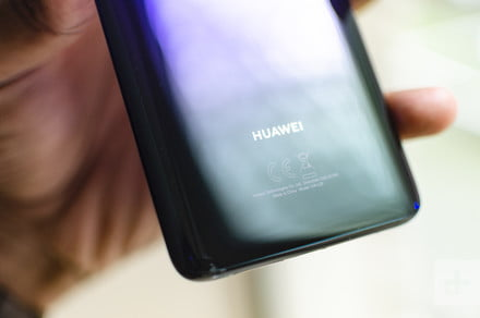 Forget 3 being a crowd, 4 is the magic number on the Huawei P30 Pro