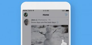 Twitter Adds Option for Viewing Your Timeline Chronologically