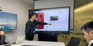 OnePlus lekt mogelijk zelf OnePlus 7 in raadselachtige foto