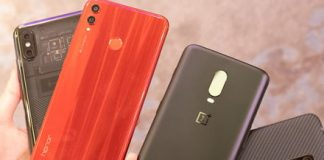 Made in China: OnePlus 6T vs. Honor 8X vs. Pocophone F1 vs. Xiaomi Mi 8 Pro