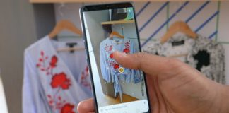 Google Lens celebrates its first anniversary with redesign, OCR update