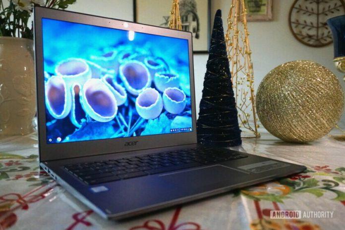 Acer Chromebook 13 review: A premium Chrome OS laptop for a premium price