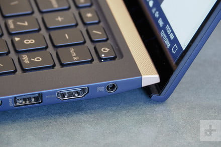 Asus ZenBook 15 UX533 vs. Lenovo ThinkPad X1 Extreme: Can challenger prevail