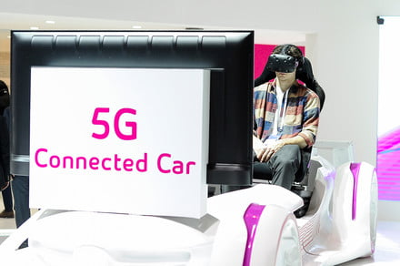 How 5G could change your life in 2019, and in the future